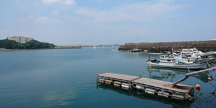 平川ヨット1