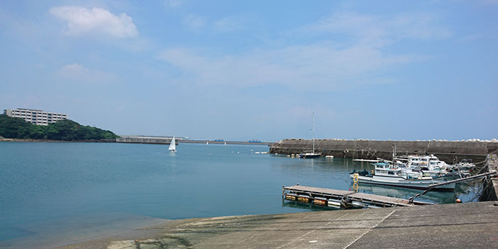 平川ヨット2
